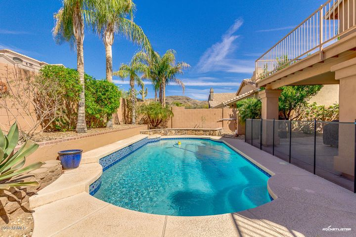 15220 S 20TH Place, Phoenix, AZ 85048