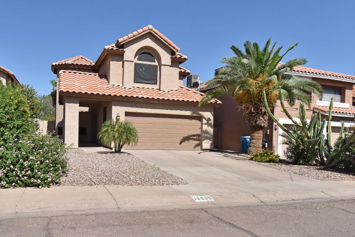 16635 N 59TH Place, Scottsdale, AZ 85254