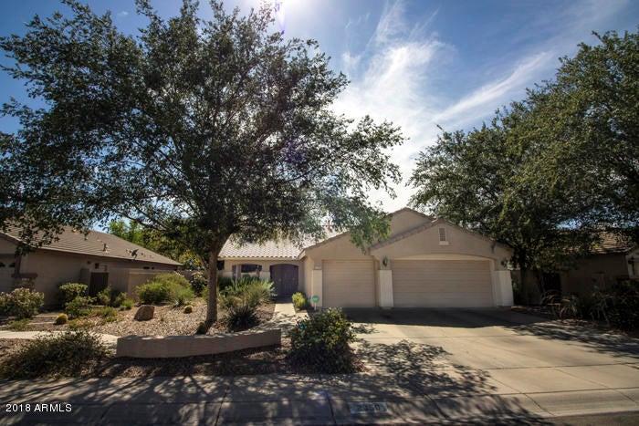 2350 S SOUTHWIND Drive, Gilbert, AZ 85295
