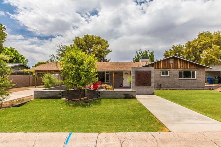 6838 N 15TH Place, Phoenix, AZ 85014
