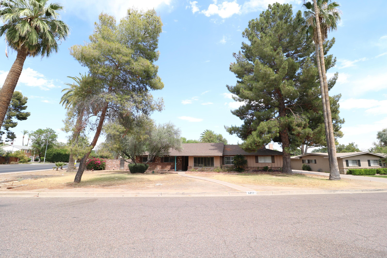 6857 N 4TH Avenue, Phoenix, AZ 85013
