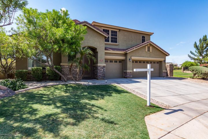 2614 S VINCENT, Mesa, AZ 85209