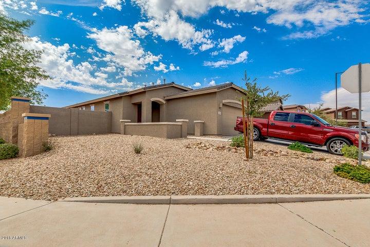 1030 S 202ND Avenue, Buckeye, AZ 85326