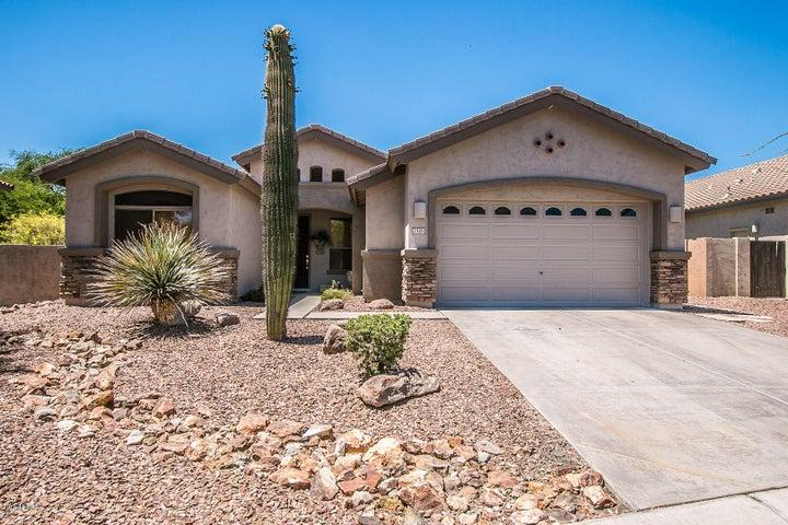 7326 E MALLORY Circle, Mesa, AZ 85207