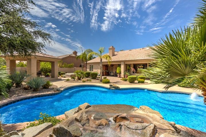11347 N 117th Street, Scottsdale, AZ 85259