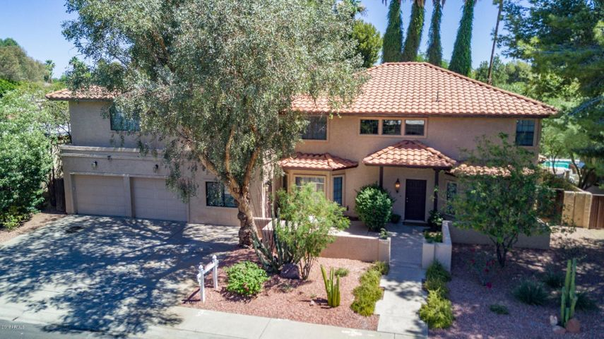 8438 E WELSH Trail, Scottsdale, AZ 85258
