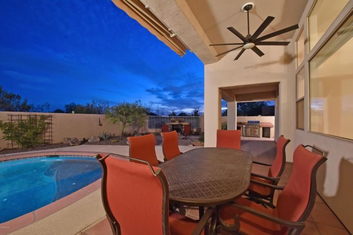 11157 E Mark Lane, Scottsdale, AZ 85262