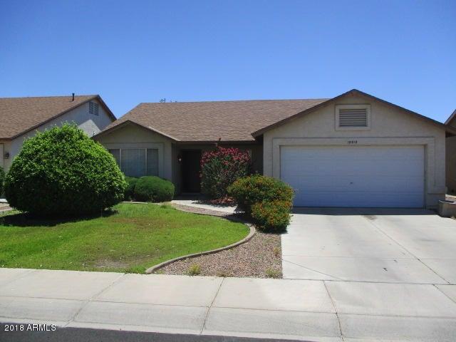 18019 N 145TH Drive, Surprise, AZ 85374