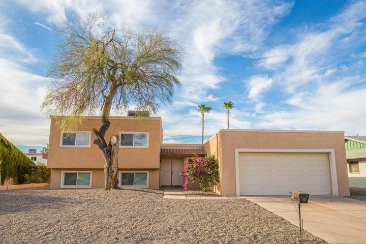 4802 W HAYWARD Avenue, Glendale, AZ 85301