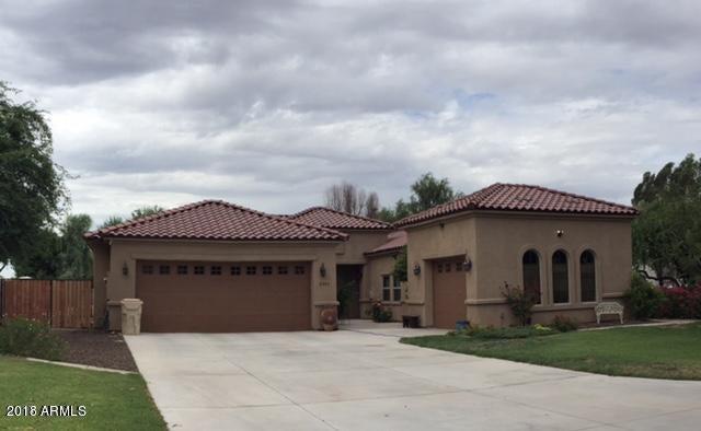6395 W TONOPAH Drive, Glendale, AZ 85308
