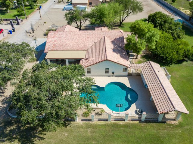 3514 S 159TH Street, Gilbert, AZ 85297
