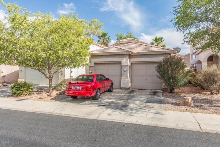 8365 W MELINDA Lane, Peoria, AZ 85382