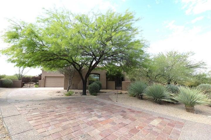 8243 E ARROYO HONDO Road, Scottsdale, AZ 85266