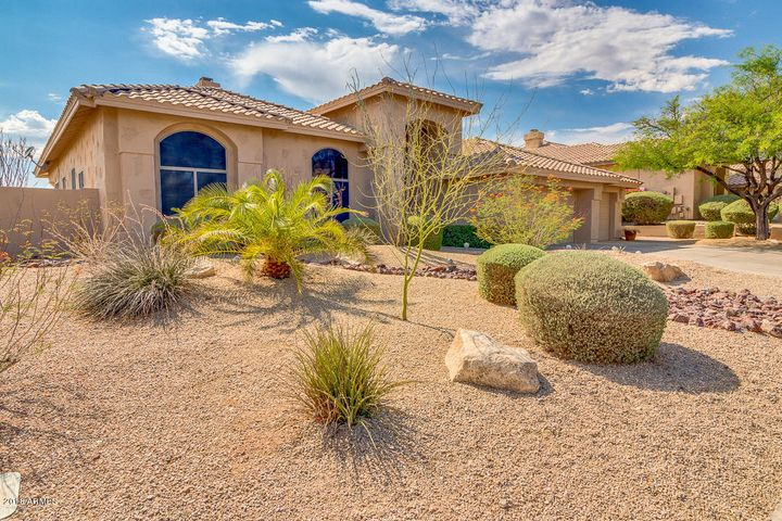 Stunning Home in Gated Sonoran Heights