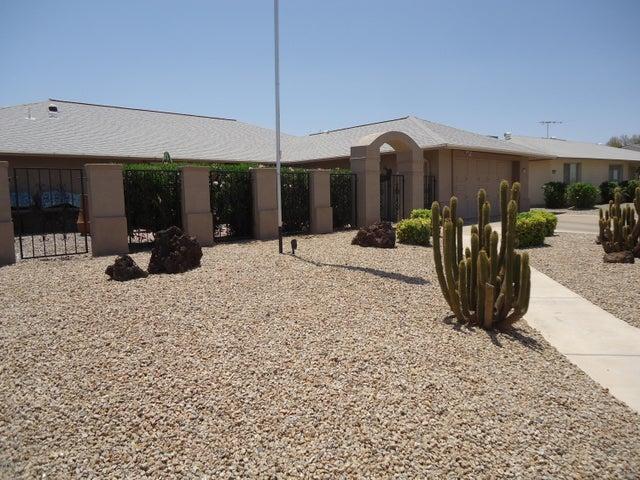 13207 W BONANZA Drive, Sun City West, AZ 85375