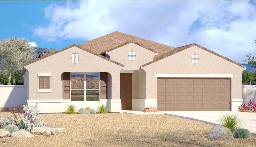 18359 N CRESTVIEW Lane, Maricopa, AZ 85138