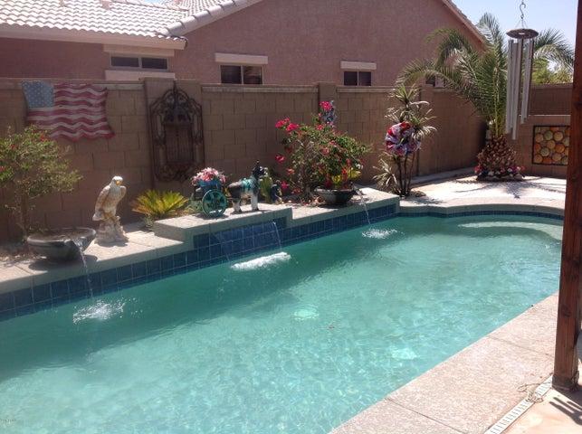 5737 S 249TH Drive, Buckeye, AZ 85326