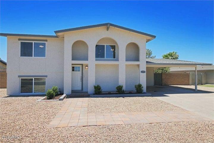 2133 E GREENWAY Drive, Tempe, AZ 85282