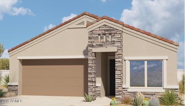 30231 W PINCHOT Avenue, Buckeye, AZ 85396