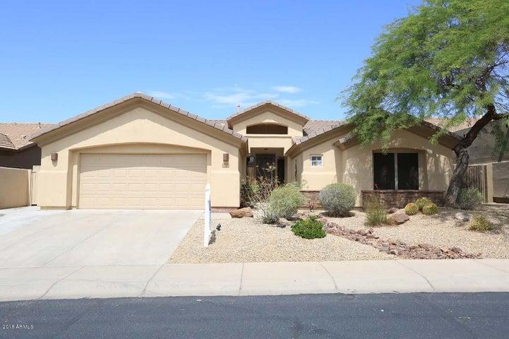 9216 N LONGFEATHER Drive, Fountain Hills, AZ 85268