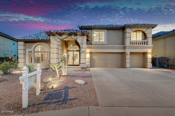 7347 W Buckskin Trail, Peoria, AZ 85383