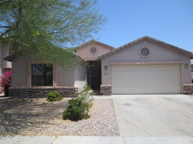 11202 W Mountain View Drive, Avondale, AZ 85323