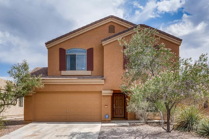 10541 W TORONTO Way, Tolleson, AZ 85353