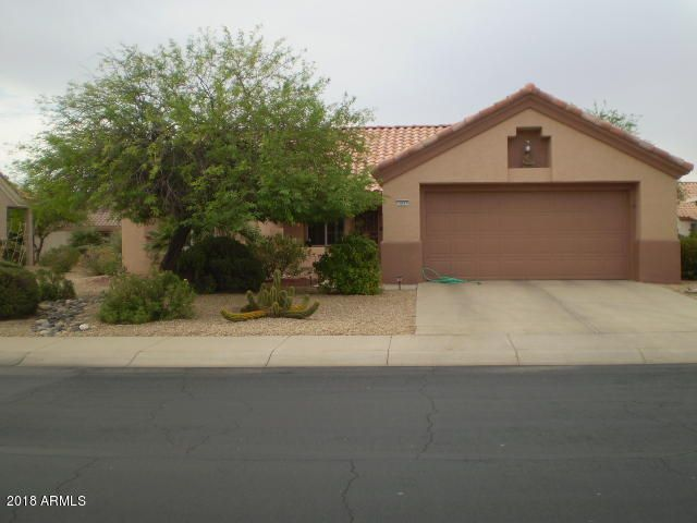14417 W WAGON WHEEL Drive, Sun City West, AZ 85375