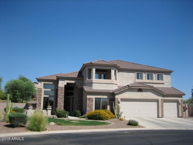 3823 N STONE GULLY Circle, Mesa, AZ 85207