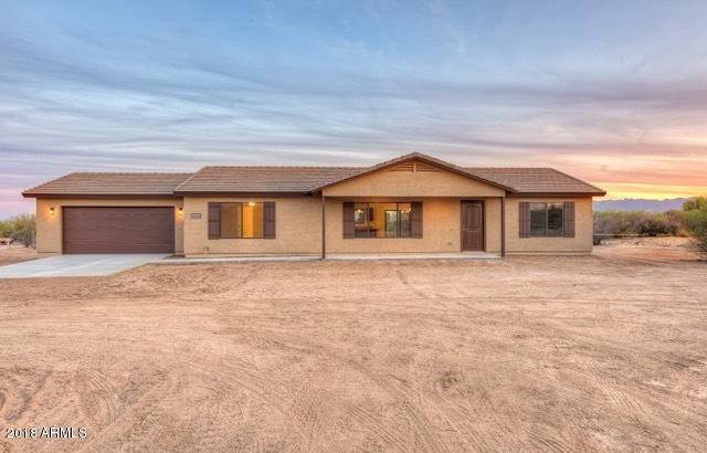 20315 W ARLINGTON Road, Buckeye, AZ 85326
