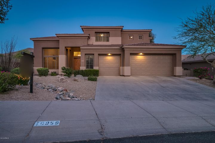 10959 E WINCHCOMB Drive, Scottsdale, AZ 85255