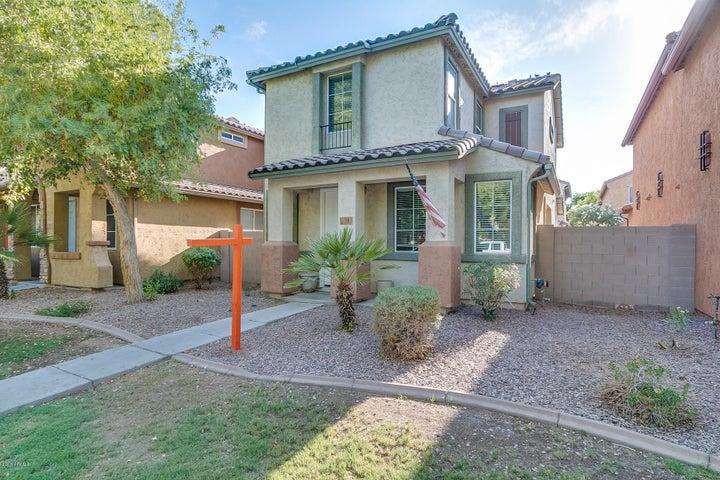 14 N 87TH Lane, Tolleson, AZ 85353