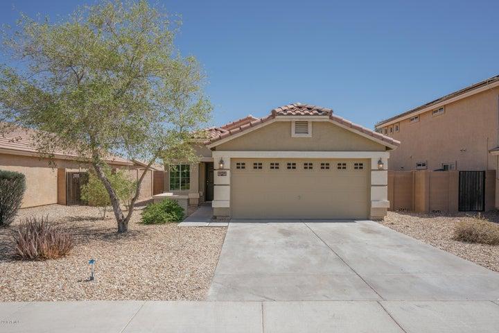 22199 W TONTO Street, Buckeye, AZ 85326