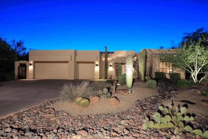 7534 E BENT TREE Drive, Scottsdale, AZ 85266