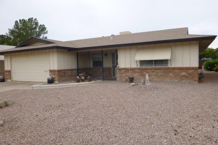 2156 N STOCKTON Place, Mesa, AZ 85215