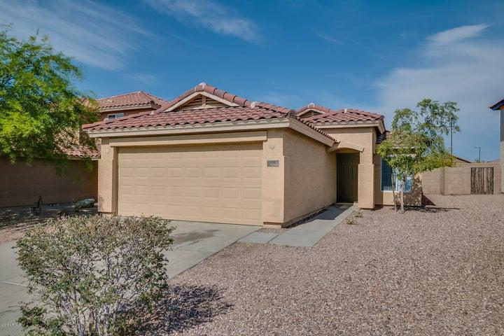 196 S 223RD Drive, Buckeye, AZ 85326