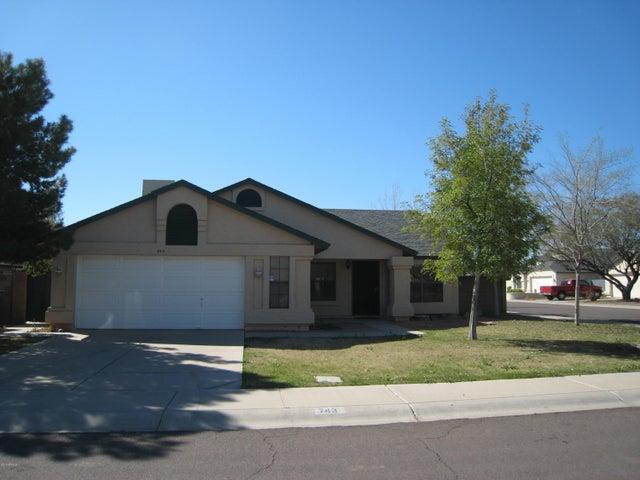 743 W KYLE Court, Gilbert, AZ 85233