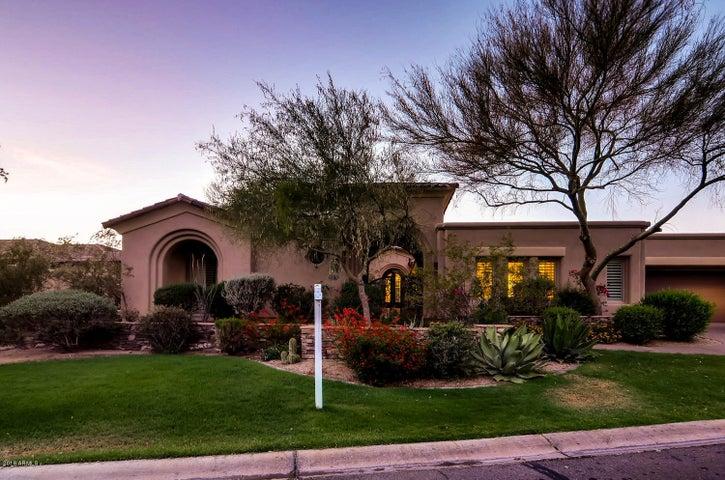 9290 E THOMPSON PEAK Parkway, 112, Scottsdale, AZ 85255