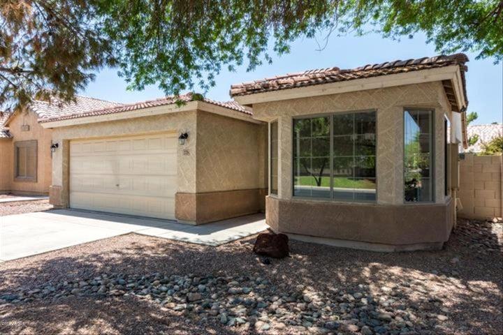 2726 N 108TH Drive, Avondale, AZ 85392