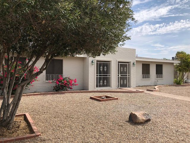 4016 W CARON Street, Phoenix, AZ 85051