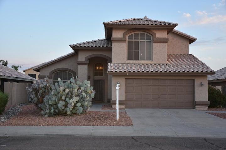1641 E LAUREL Avenue, Gilbert, AZ 85234