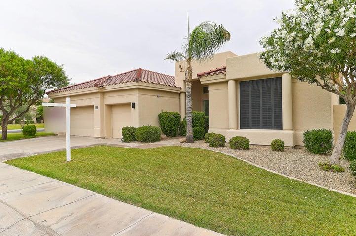 12077 N 81ST Street, Scottsdale, AZ 85260