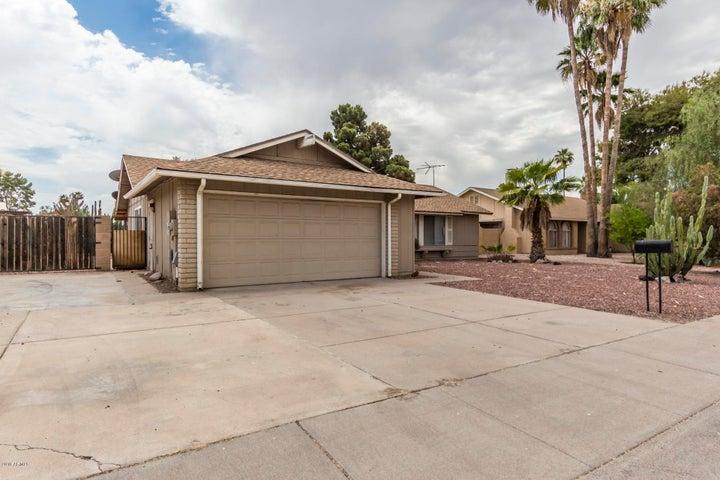 4521 W COCHISE Drive, Glendale, AZ 85302