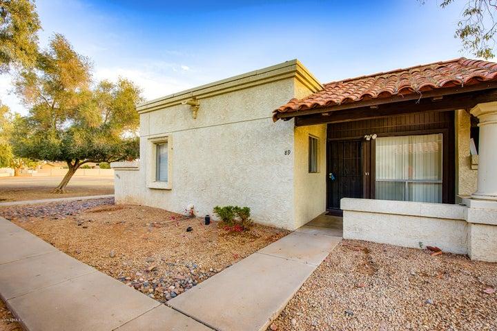 4820 N 89TH Avenue, 89, Phoenix, AZ 85037
