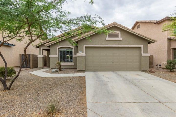 353 S 229TH Drive, Buckeye, AZ 85326