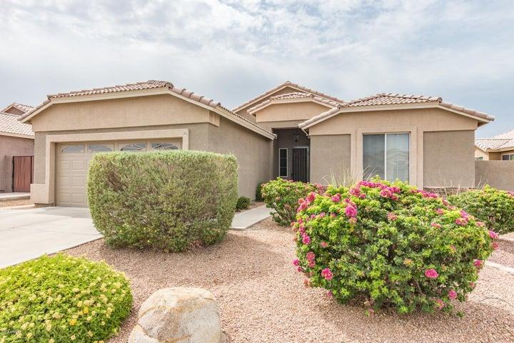 9461 E KILAREA Avenue, Mesa, AZ 85209