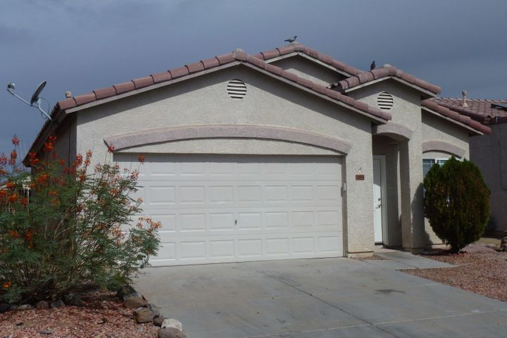 14016 N 132ND Lane, Surprise, AZ 85379