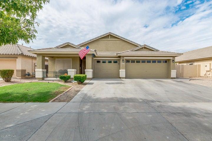 16517 W GARFIELD Street, Goodyear, AZ 85338