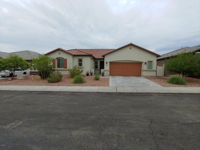 18615 W COMET Avenue, Waddell, AZ 85355