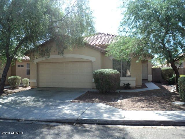 12609 W CERCADO Lane, Litchfield Park, AZ 85340
